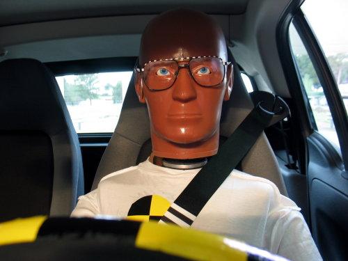 Cuidado con las gafas que llevamos para conducir