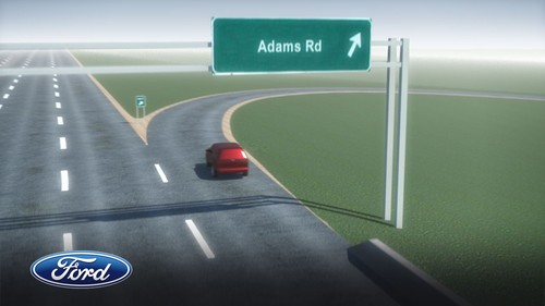 Curve Control de Ford, una evolución del ESP