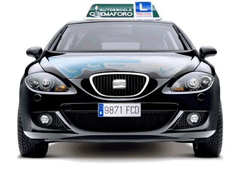 SEAT Leon autoescuela