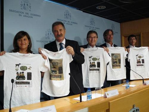 'Vive y sobrevive' promueve el conductor alternativo en Aragón