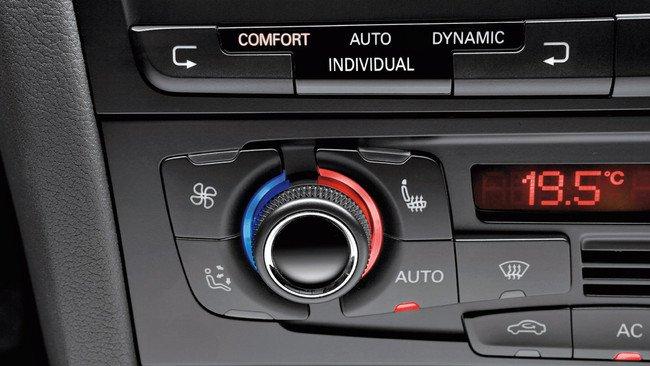 Audi Drive Select