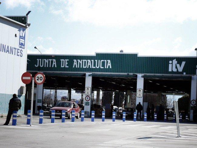 ITV Andalucia
