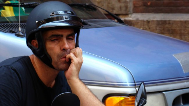 ¡Despierta! ¿O eres como uno de cada siete conductores jóvenes de Estados Unidos?