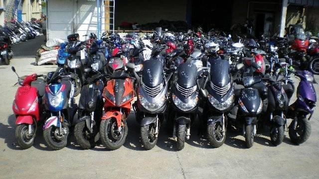 Pasado mañana día 1 de septiembre, entra en vigor el nuevo permiso para ciclomotores