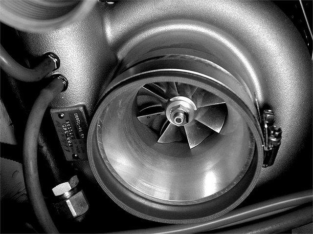 El turbocompresor (1)