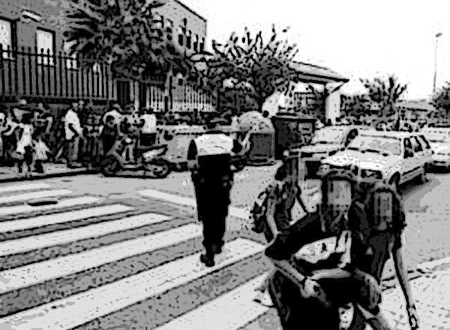 """La seguridad vial es la """"asignatura"""" pendiente de los colegios"""