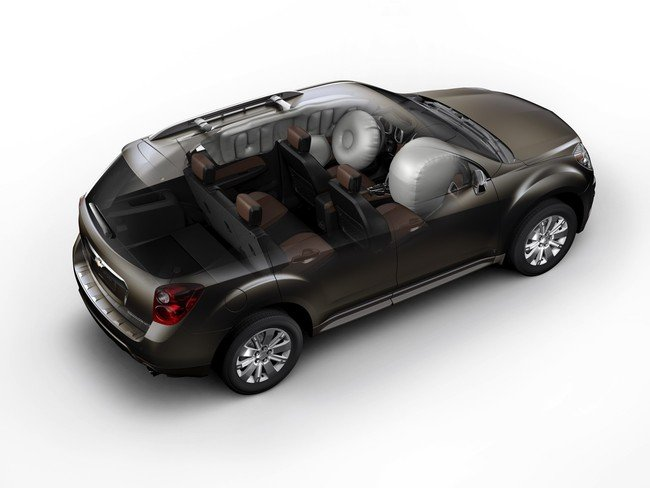 Airbags Chevrolet