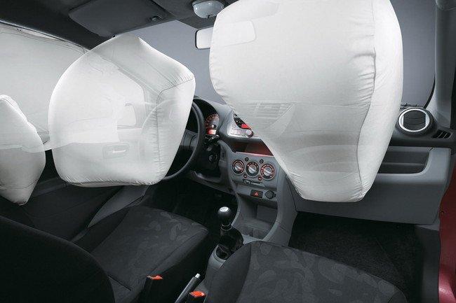 Airbags Suzuki