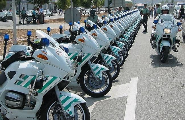Motos GC
