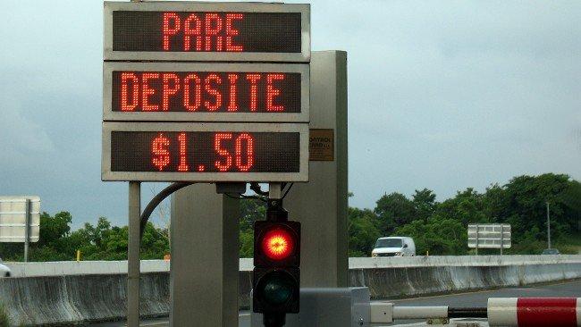 ¿Pagamos un precio justo por nuestras carreteras?