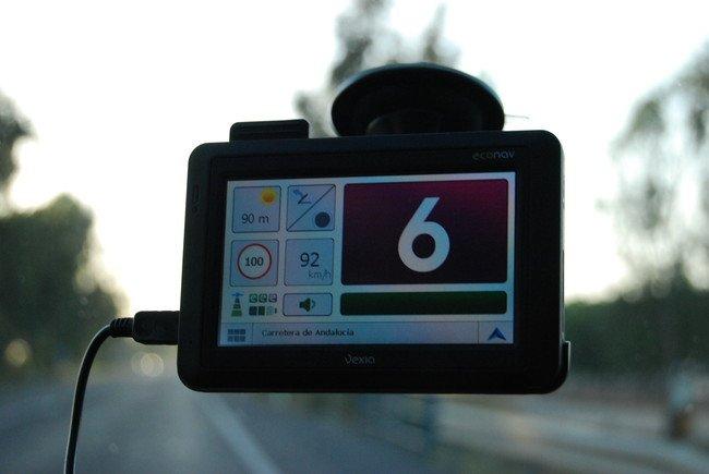 El 25% de los accidentes de tráfico en EEUU, culpa de las distracciones