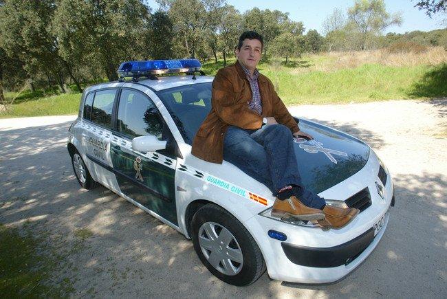 Juan Carlos Delgado - El Pera