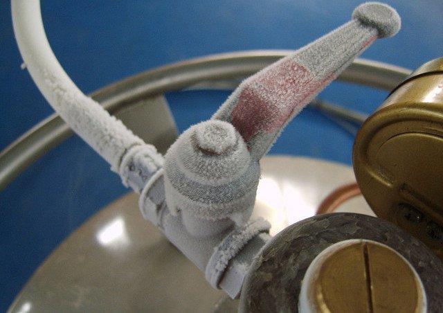 ¿Vale la pena inflar las ruedas con nitrógeno? (y 3)