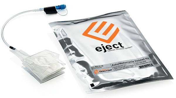 Eject Removal System
