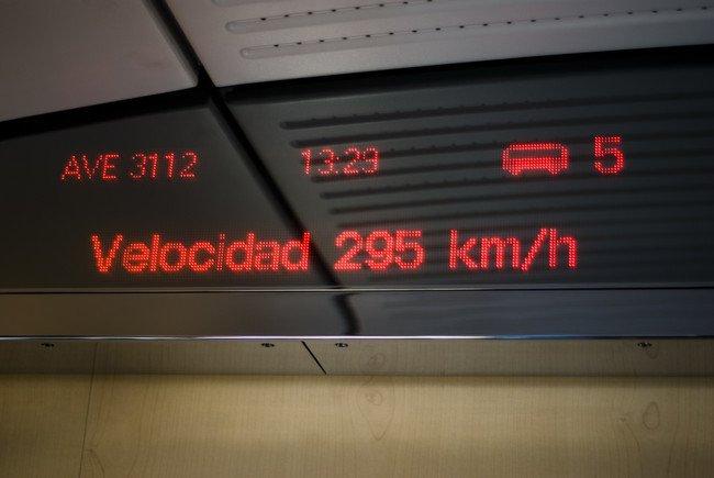 Tren AVE