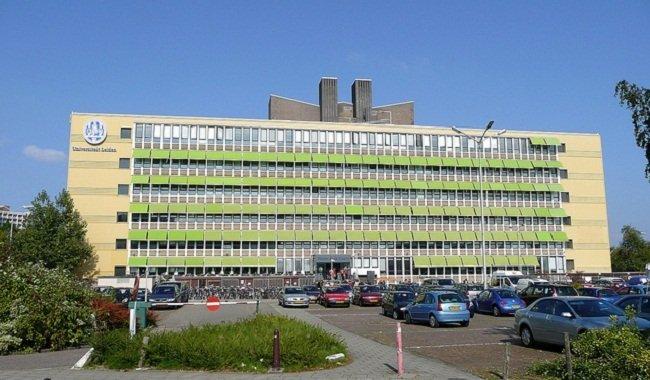 Universidad de Leiden