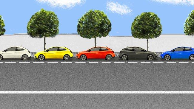 ¿Por qué es tan peligroso aparcar mal?