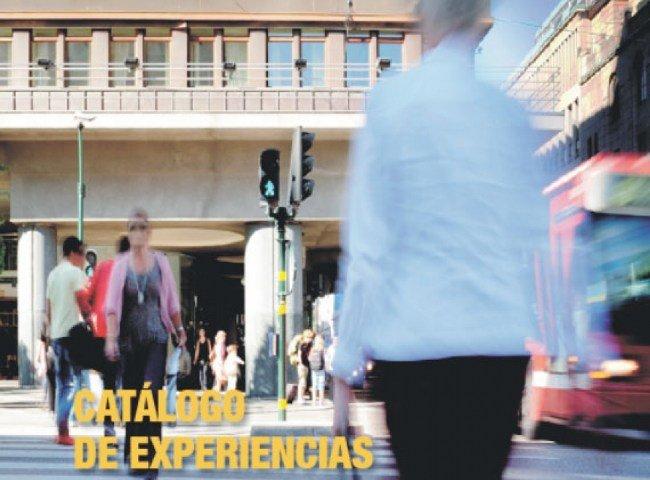 Catálogo de Experiencias en Seguridad Vial Urbana en España