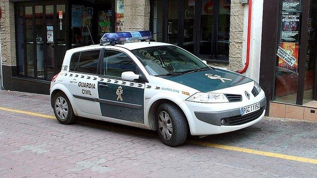 La Guardia Civil, el cupo de multas y el pito del sereno