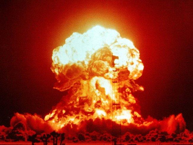 Energía nuclear y automóvil