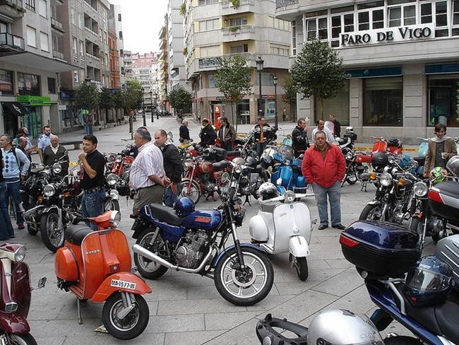 12 de Junio, día nacional de la moto
