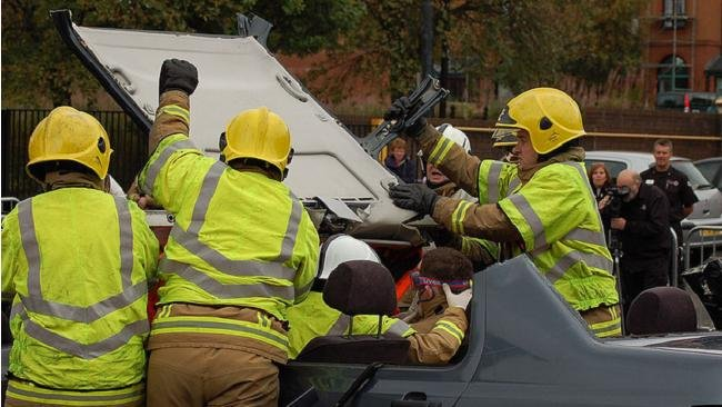 Hojas de rescate, ¿agilizarán la atención a las víctimas?