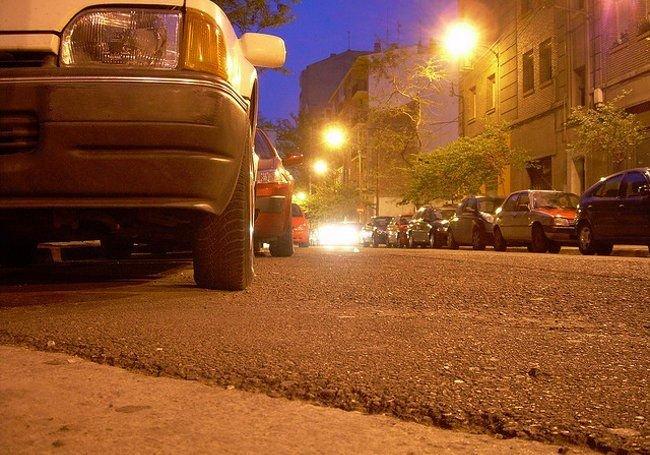 ¿Qué hacer con la seguridad vial urbana?