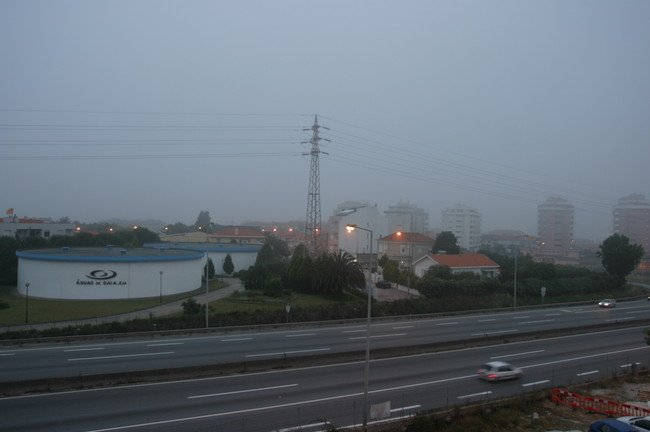 Autoestrada Portugal
