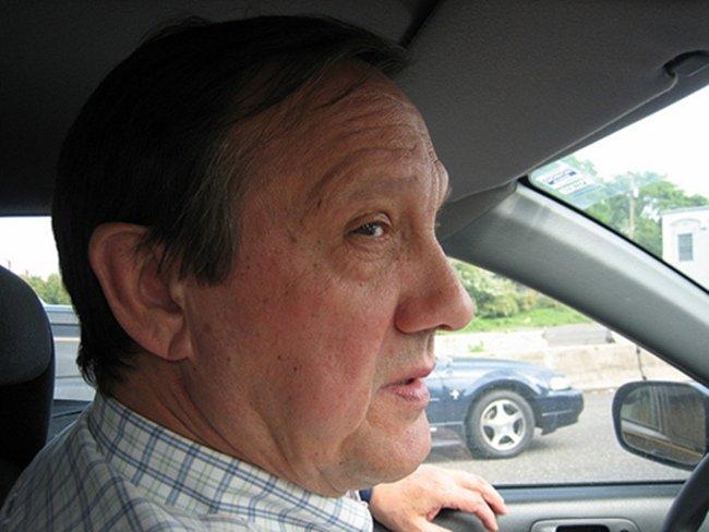 Los conductores mayores de 65 años, a debate