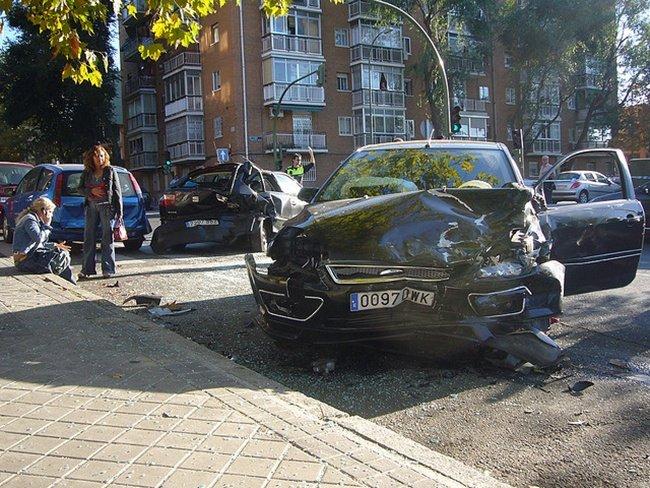 La Fiscalía de Seguridad Vial perseguirá a los conductores imprudentes