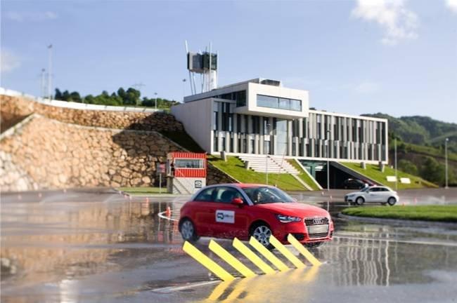 CISVial, el Centro Integral para la Seguridad Vial abre sus puertas en Asturias