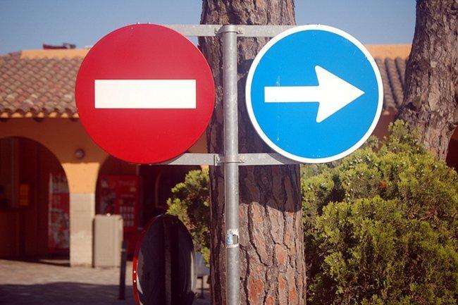 ¿Conocemos las normas de circulación? (1): de la práctica a la teoría