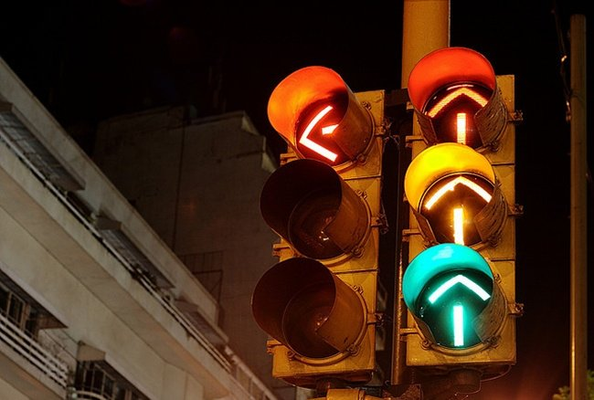Confusing signals de lrargerich
