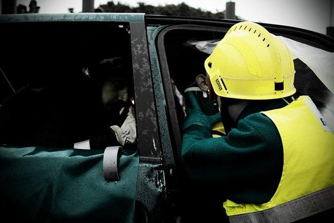 Equipos de rescate y salvamento cobrarán sus intervenciones