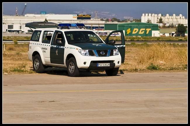 ¿La Guardia Civil imposibilitada para denunciar el mal estado de las carreteras? No exactamente