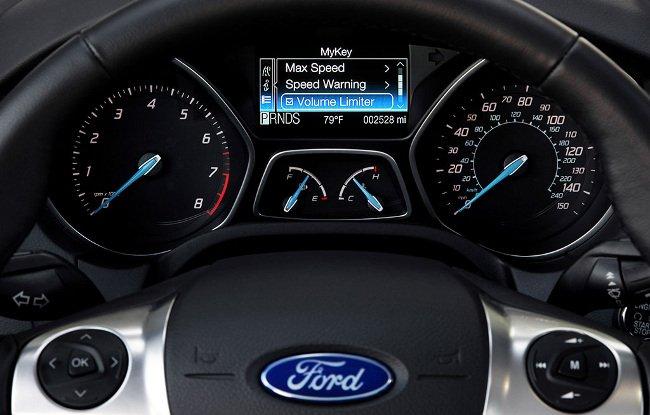 MyKey, vigilando a los jóvenes conductores para mayor tranquilidad de los padres