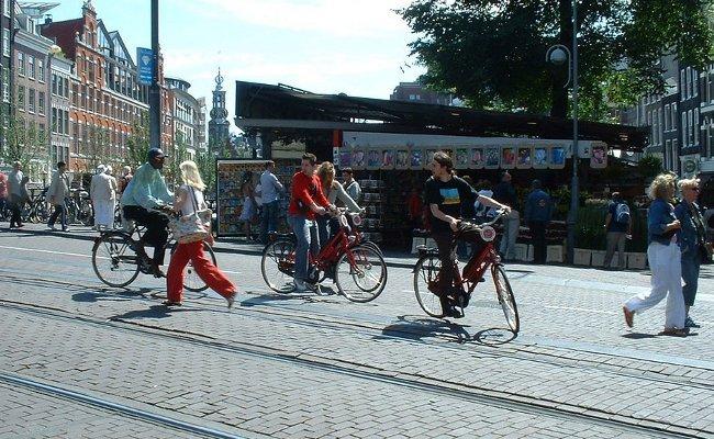 Países Bajos, donde las carreteras se adaptan a las personas