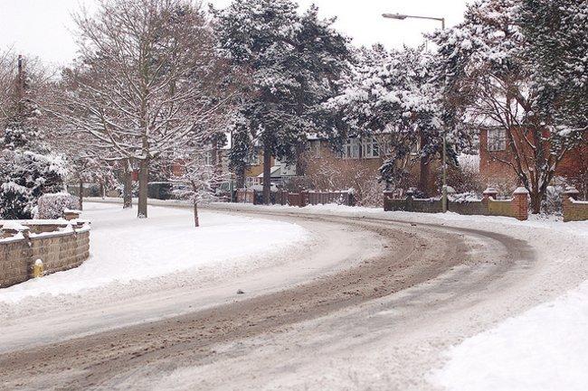 Conducir en invierno (y 3): algunos consejos más