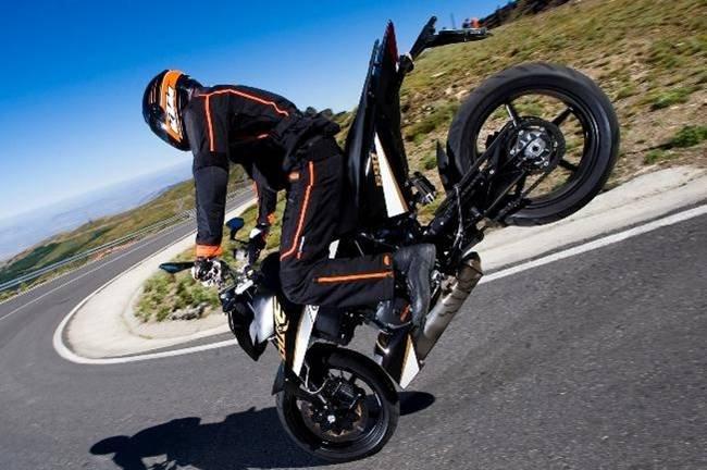 Los frenos en las motos (2): discos