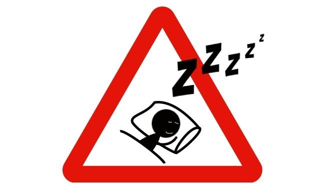 Peligro en el coche: este medicamento da sueño