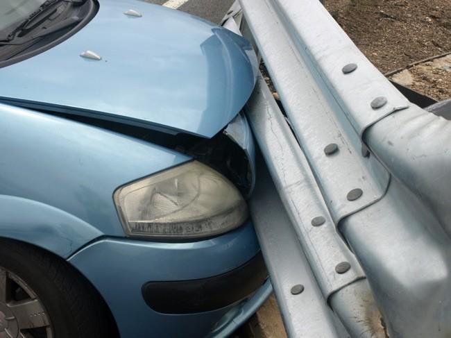 Proyecto SMART RRS, sobre barreras laterales de seguridad en carreteras inteligentes