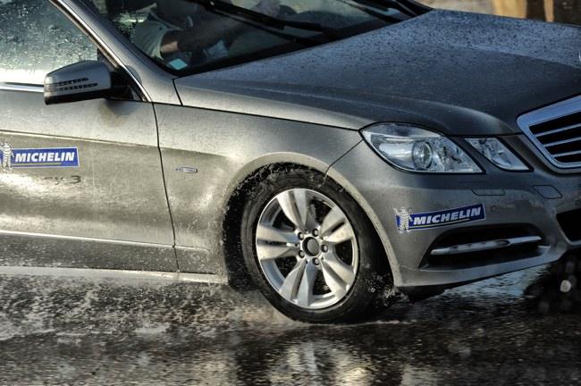Nuevo etiquetado de neumáticos en Europa: te explicamos en detalle cómo será la normativa