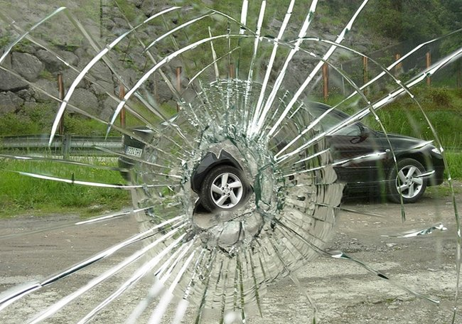 Crash por jlmaral