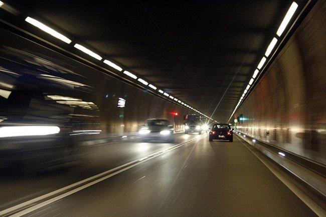 tunnel vision Por Jesper2cv