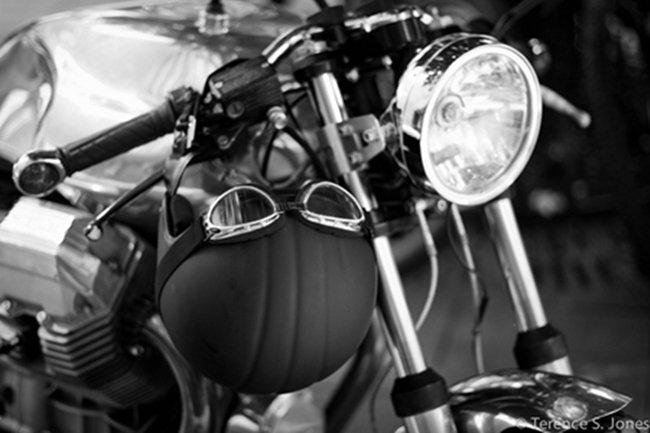 La DGT quiere conocer a los conductores de motos y ciclomotores