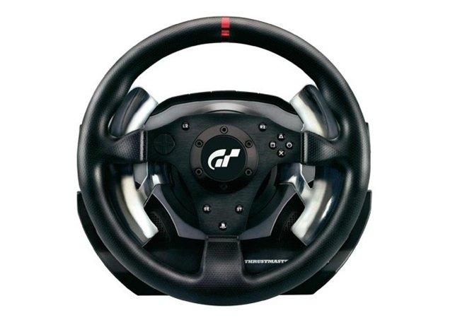 Tecnología táctil en el volante para evitar distracciones