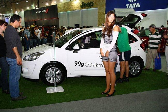 Salón del Automóvil 11 por rodri_gop
