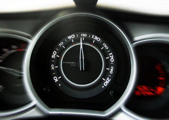 ¿Qué es el limitador de velocidad?