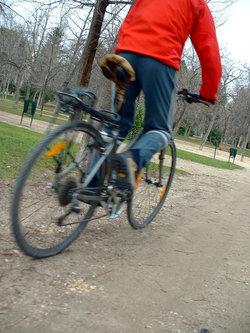 'Bike-Pal', un proyecto por la mejora de la seguridad entre los ciclistas