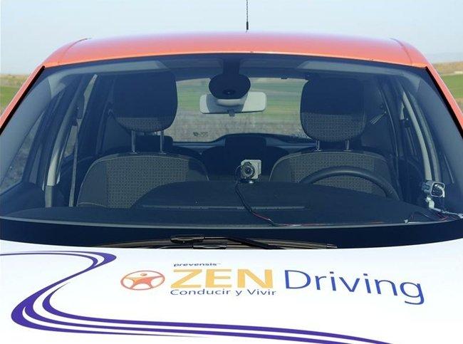 Las discusiones al volante, como factor de riesgo
